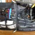 zuca backpack open