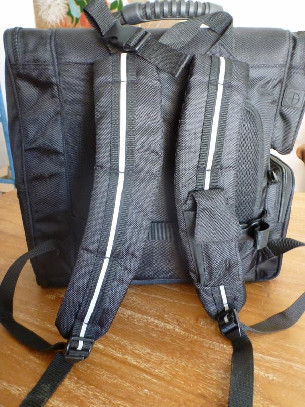zuca backpack rear