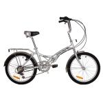What the Stowaway bike should like like when done
