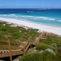 Esperance Ocean Drive coastal views