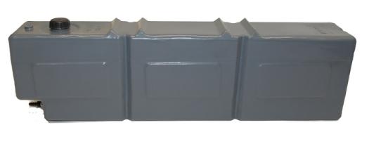 55L Poly Water Tank