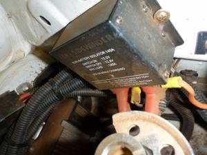 abr sidewinder dual battery isolator