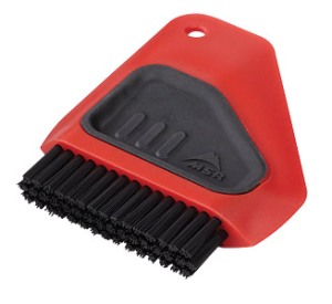 MSR Alpine Dish Brush Scraper