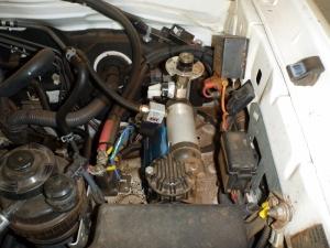 arb diff locker compressor