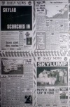 Balladonia museum skylab newspaper articles