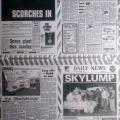 Balladonia museum skylab newspaper articles