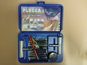 Bushranger Plugga II tyre repair kit
