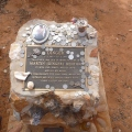 Googs Track Memorial, near Ceduna, South Australia