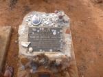 Googs Track Memorial, near Ceduna, South Australia