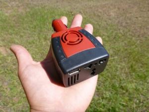 ebay 125W inverter