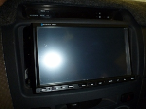 ebay DVD and entertainment double din stereo