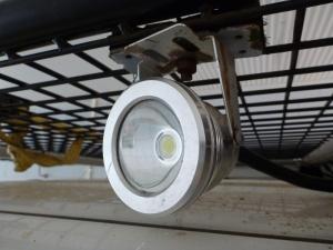 ebay LED flood light