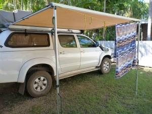 indigo campers ebay annex side