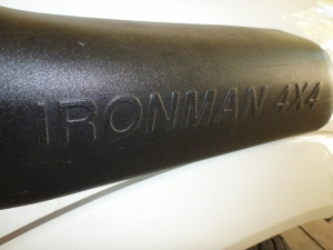ironman snorkel
