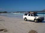 Lucky Bay Beach, Cape Le Grande National Park