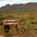 mt ragged, cape arid national park