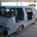 mundrabilla roadhouse maintenance service vehicle