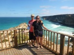 nullarbor head of bight