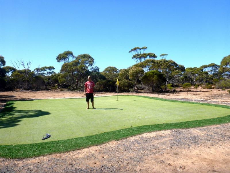 nullarbor links caiguna golf course