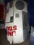 skylab wreckage balladonia museum