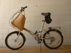 stowabike folding bike