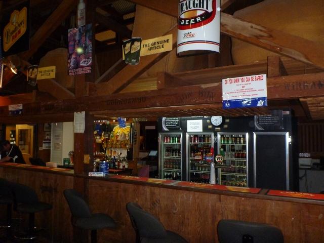 Glendambo Pub, South Australia