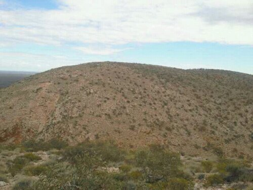 Mt Finke, Googs Track, South Australia