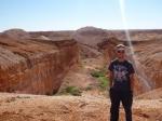 Opal Mine, Coober Pedy,South Australia