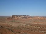 The Breakaways, Coober Pedy,South Australia