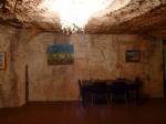 underground house, Coober Pedy,South Australia