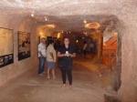 Umoona Museum, Coober Pedy,South Australia
