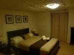 Bedroom, Underground Bed and Breakfast, Coober Pedy