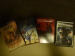 DVDs, Underground Bed and Breakfast, Coober Pedy