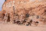 Crocodile Harry's Nest, Coober Pedy