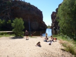 Ellery Creek Big Hole waterhole