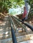 Flora River Nature Park Boat Ramp