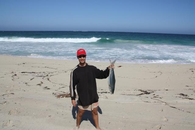 Australian Salmon Fishing | How To Catch Australian Salmon Outbackjoe