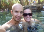 Katherine Hot Springs, NT