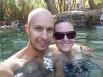 Katherine Hot Springs, NT