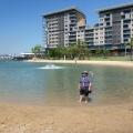 Darwin Waterfront Lagoon