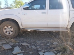 improved ground clearance on the hilux
