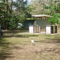 berry springs picnic area bbqs and toilets