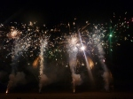 mindil beach territory day fireworks, darwin