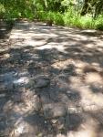oolloo crossing concrete pad
