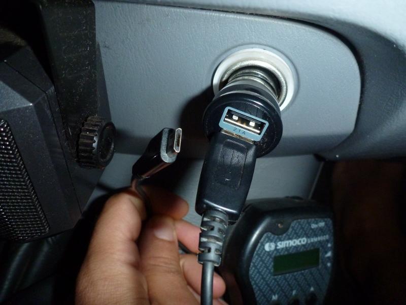 USB Charger Micro USB