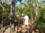 walk to florence falls