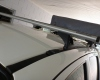 rhino track mount roof rack install