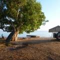 wagait beach camping near the pub