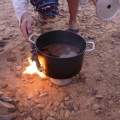 daly river cooking mud crabs