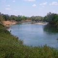 daly river